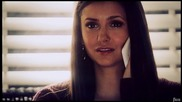 Деймън и Елена - Ще те обичам вечно...