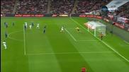 Англия води с 1:0 на Естония след първата част