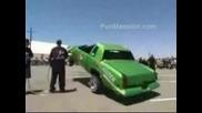 Carro saltelante