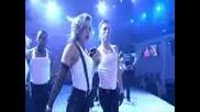 Танц - Top 8 - Broadway - Cell Block Tango