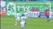 Фантастичният гол на Георги Миланов срещу Зенит