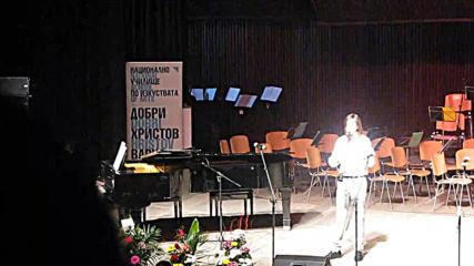 "Варна - Празничен концерт на НУИ "" Добри Христов "" 004"