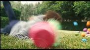 Скок - Подскок * 3/4 * Бг Аудио (2011) анимация / animation: Hop [ Universal H D ]