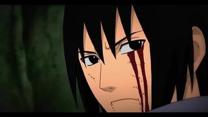 Sasuke Uchiha amv - path of darkness