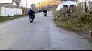 petrich riders na parwomai