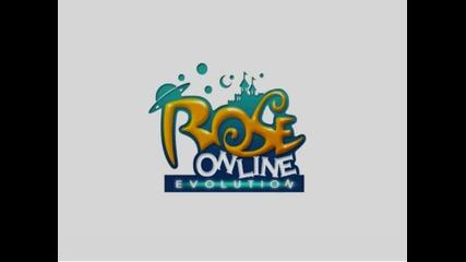 Arua Rose Gameplay - Power Leveling
