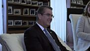 Борисов се срещна с генералния директор на Световната търговска организация