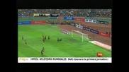 """""""Барселона"""" спечели последната си контрола - 3:1 над Малайзия, Фабрегас се контузи"""