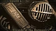 Wizards of the Harmonica - Blues Masters Collection