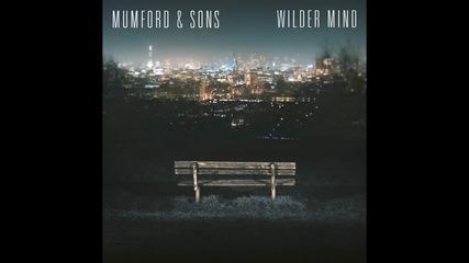 Mumford & Sons - Snake Eyes (live )