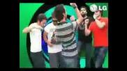 Recep Ivedik In The Apachi Dance!!