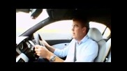 Top Gear - Bmw M5 E60