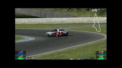 Bmw E34 V8 Turbo (lfs)