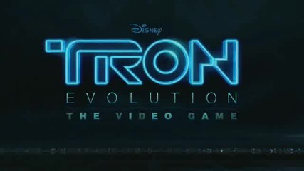 Tron:evolution Trailer