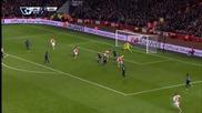 Арсенал - Саутхемптън 1:0