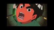 Naruto Movie 3: Rock Lee Fight