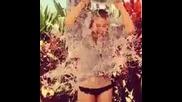 Hilary Duff Ice Bucket Challenge