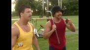 wwe Eddie Guerrero - Viva La Raza (4 scene)