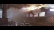 Батман в Началото (2005) Целият филм - част 8/8 / Бг Субс