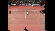 Тенис Класика : Сампрас - Мустер