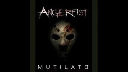 Angerfist - Sensational Gargle