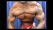 Extreme steroids