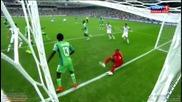 16.06.2014 Иран - Нигерия 0:0 (световно първенство)
