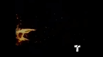 Дамите - El Zorro La Espada Y La Rosa