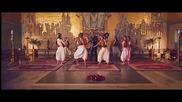 Major Lazer & Dj Snake - Lean On (feat. Mø) (официално виедо + превод)