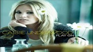Carrie Underwood - Unapologize [bg prevod]