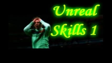 unreal skills 1 vbox7