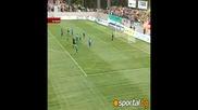 Лудогорец vs Левски