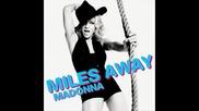 Madonna - Miles Away(acappella)