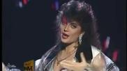 Indira Radic i Juzni Vetar - Zbog tebe ( Video 1993 )