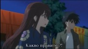 Kissxsis Епизод 8 bg sub