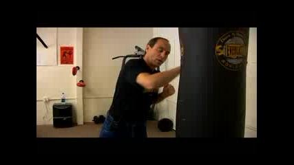 !!! !!! Онлайн урок по Бокс (част 2 !! )