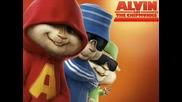 Alvin The Chipmunks Wwe Themes Triple H
