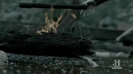 Викинги Сезон 2 Епизод 3