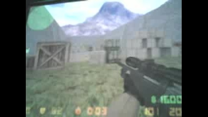 - The Pro - Counter - Strike1.6