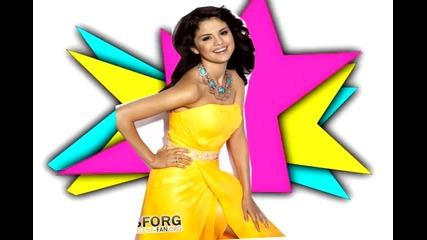 Selena G . - колаб