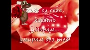 Bg Превод - Hari Mata Hari - Gdje si sada ljubavi