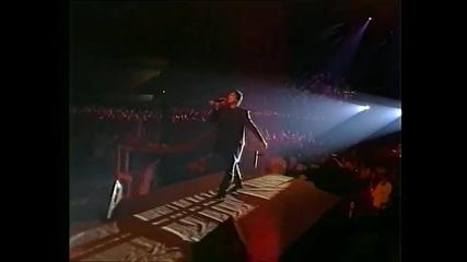 Zdravko Colic - Krasiva - (LIVE) - (Sarajevo 25.07.2002.)