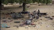 Nigeria to Boost Boko Haram Fight