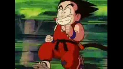 Dragon Ball Episode 37 - Ninja Murasaki Is Coming!