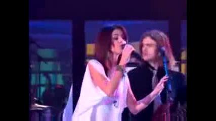 Who Says - Selena Gomez The Scene - So Random! Musical Performance