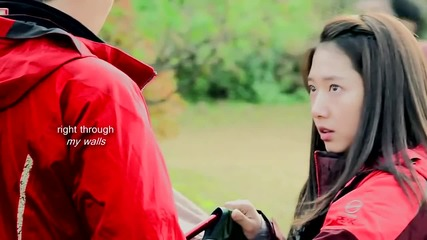 Eun Sang Young Do Put your arms around me