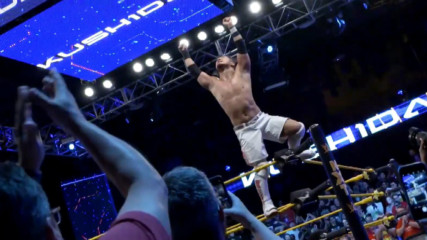 Kushida returns to NXT tonight: WWE.com Exclusive, Dec. 4, 2019