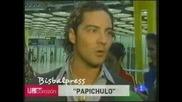 David Bisbal Especial Entrevista