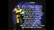 Cyraxintro