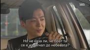 Бг субс! Endless Love / Безумна любов (2014) Епизод 8 Част 1/2